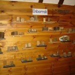 egurra - madera