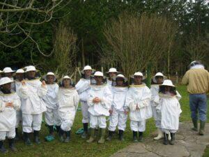 erlegintza-apicultura