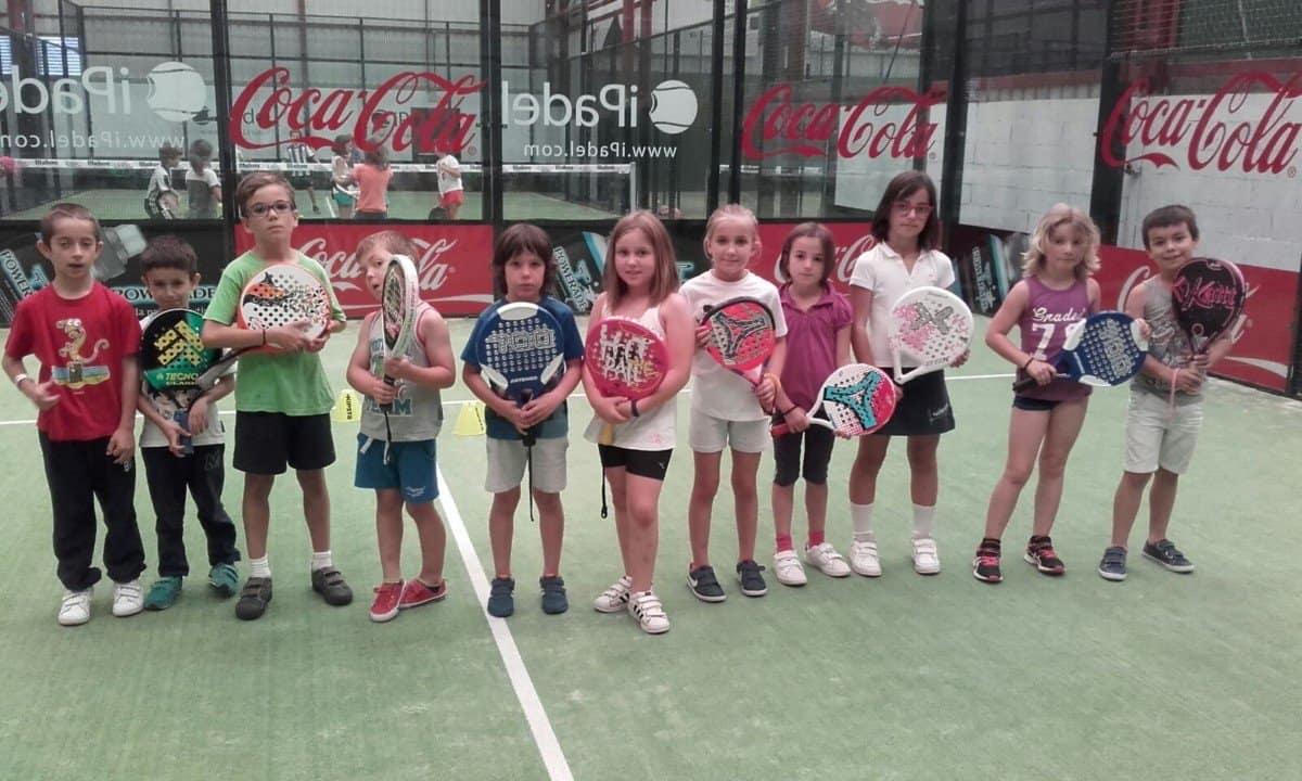 deporte para los niños